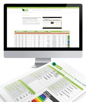 Energy Ratings Calculators