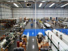 Foiling Facility 01