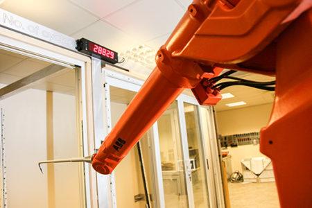 Liniar Robot Mark II