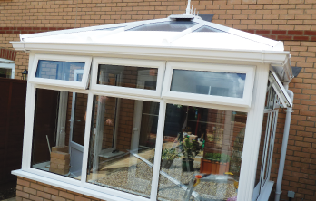 Liniar Conservatories For Fabricators And Installers