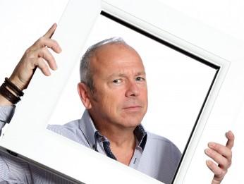 Adrian Redshaw Design Window