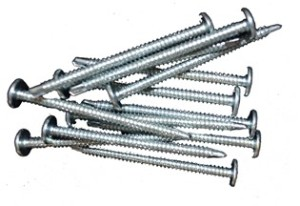 Baypole Screws