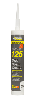 Liniar Approved One Hour Decorator's caulk