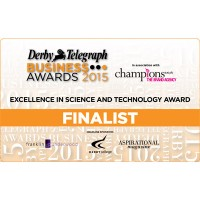 HL Plastics - finalist in Derby Telegraph Excellence in Science and Technology Award