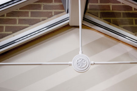 Upvc Roofline Range Available From Travis Perkins Liniar