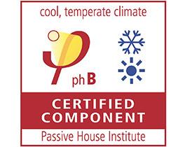 Passivehaus Logo