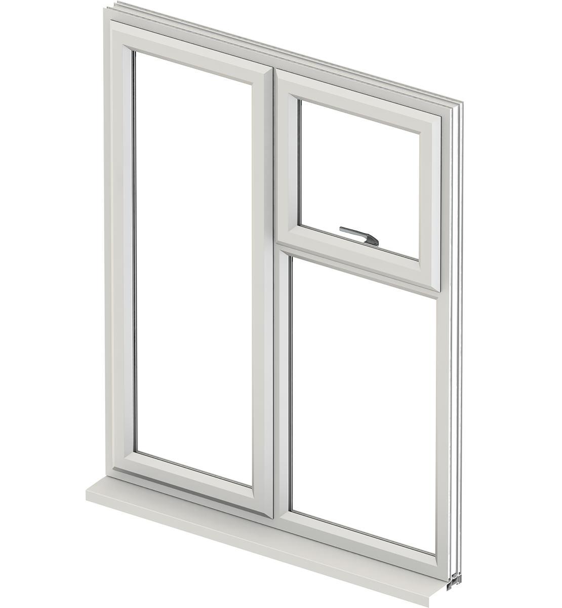 Upvc Casement Window Profiles Liniar