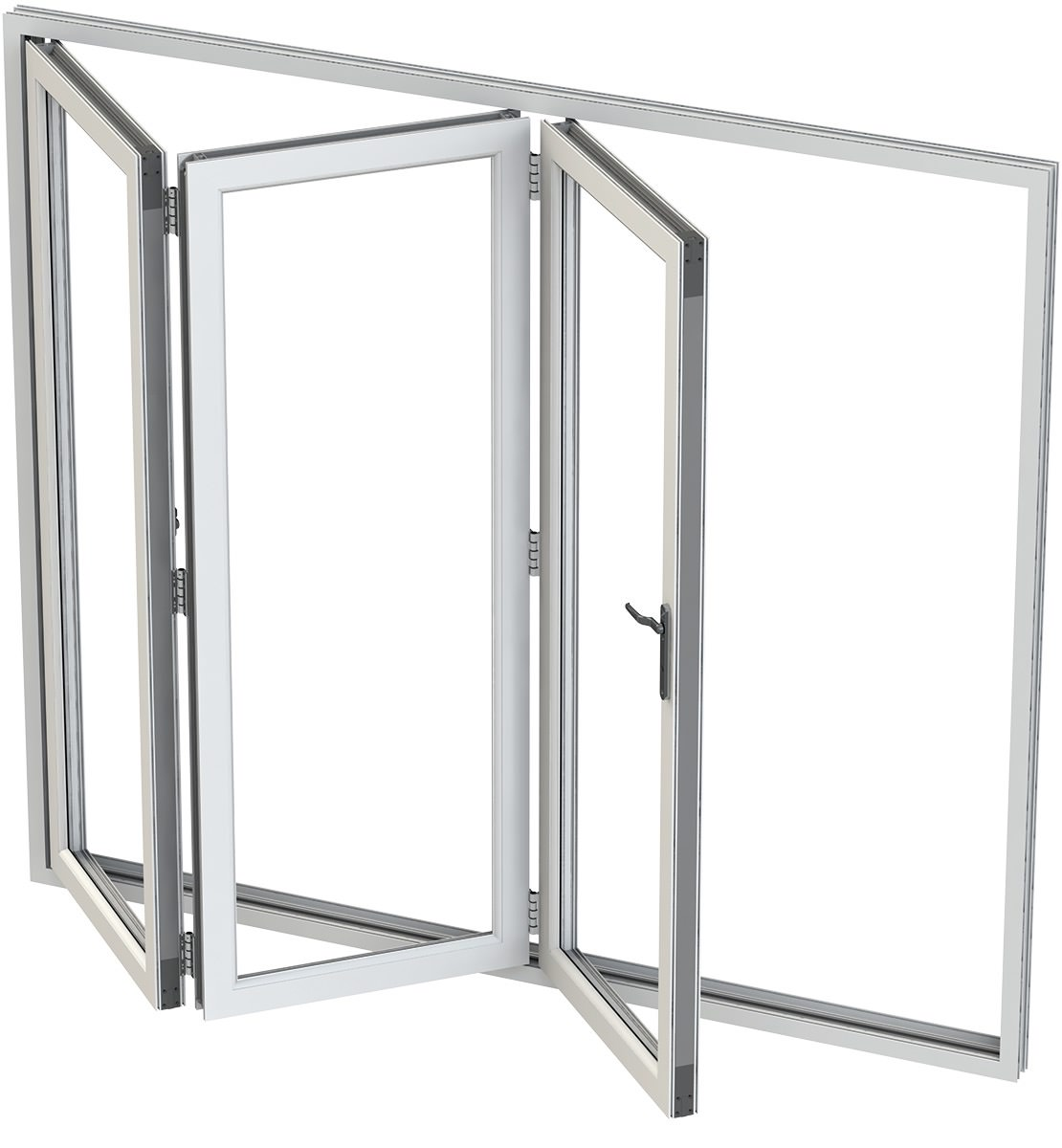 Folding Sliding Door Company Leeds: Elmhurst Sliding Folding Doors