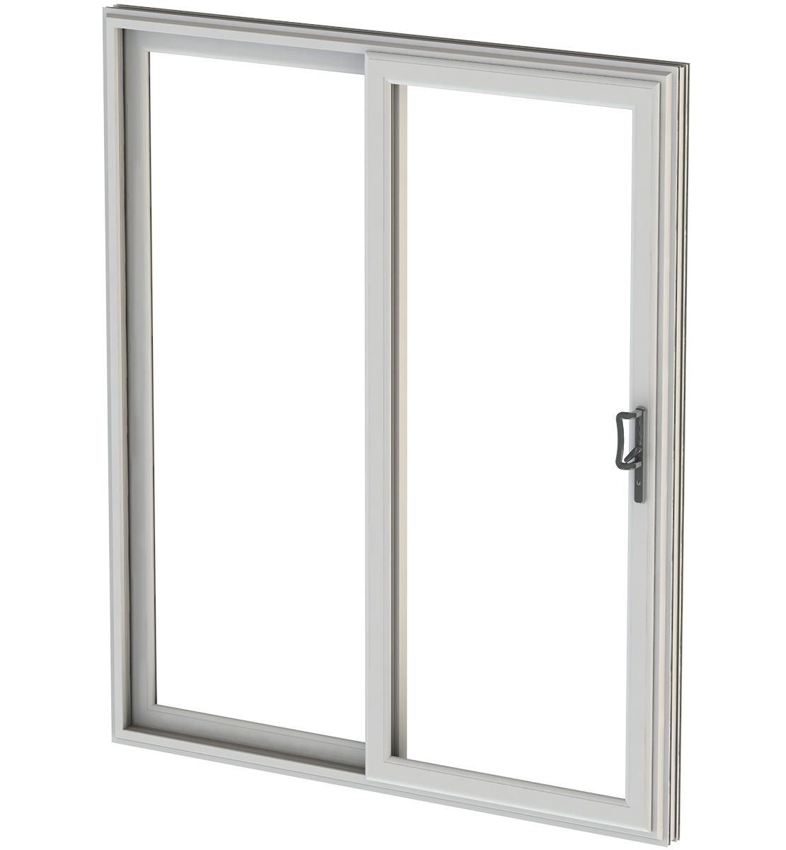 Our range of uPVC Sliding Patio Doors | Liniar uPVC Profile on