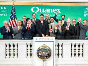 Liniar at New York Stock Exchange