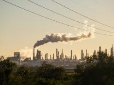 Climate Change - carbon emissions