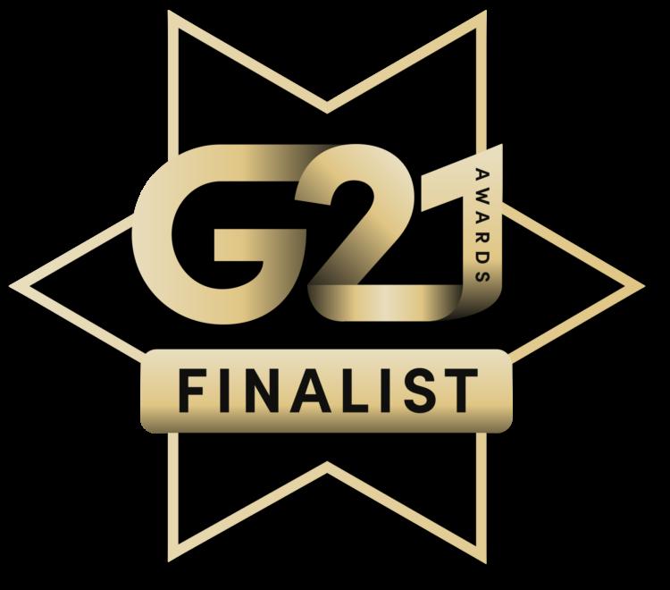G21 Award nomination finalists: Liniar