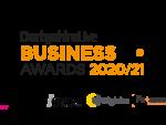 Derbyshire Live Business Awards Logo